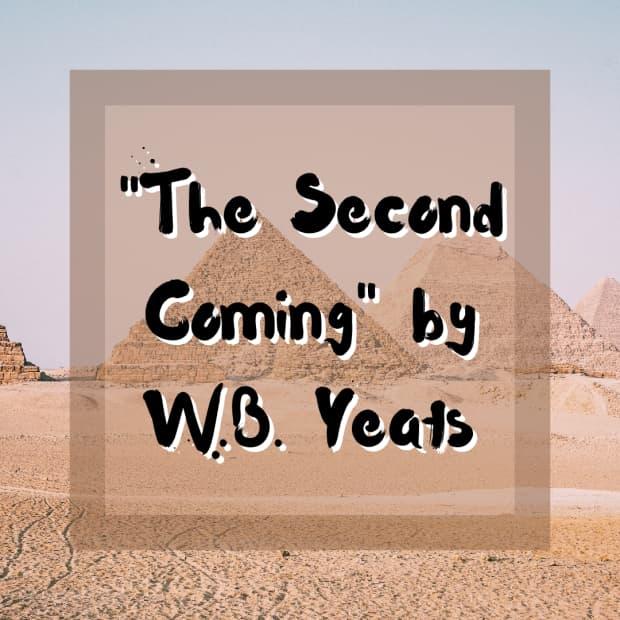 概述 - 诗歌 - 第二次来到威廉 - 巴特勒 - 叶利