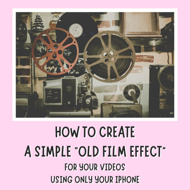 old-film-effect-video-editing-tips-iphone