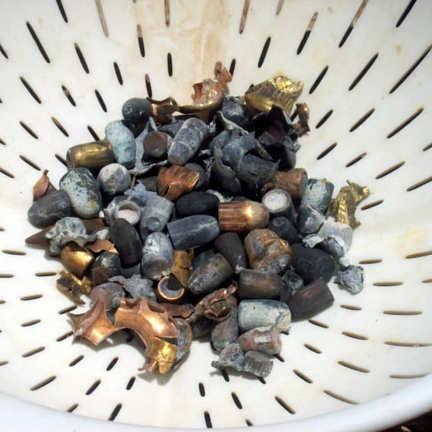 collect-scrap-lead-and-recycle-it-from-the-range