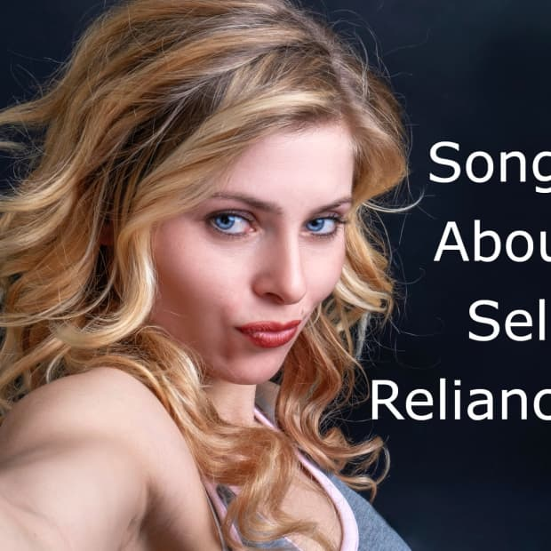 songs-about-self-reliance