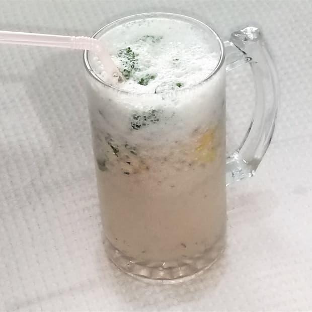 lychee-mojito-mocktail