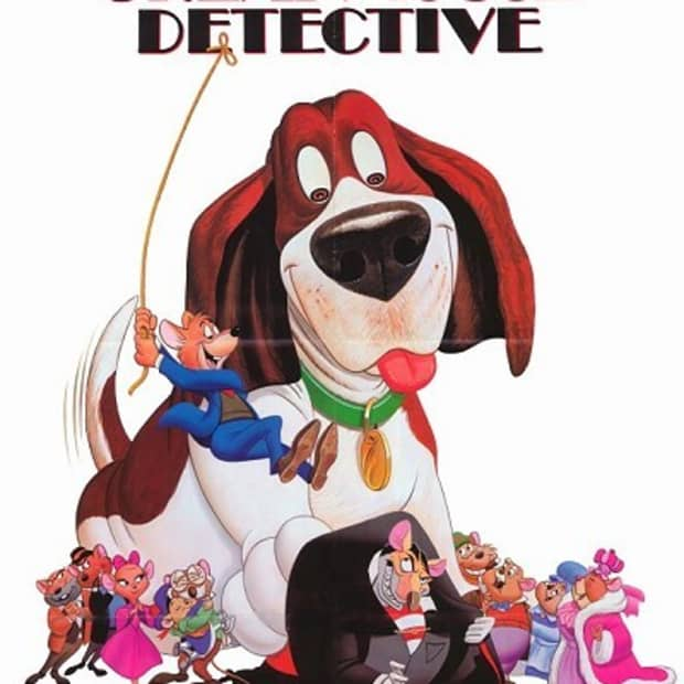 should-i-watch-the-great-mouse-detective