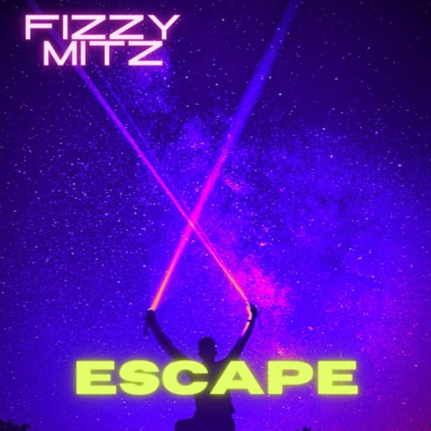 synth-album-review-escape-by-fizzy-mitz