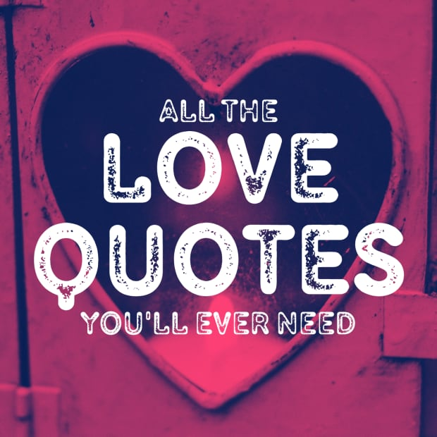 a-to-z-of-love-quotes