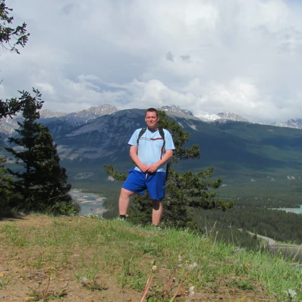 considerations-when-hiking-to-lose-weight