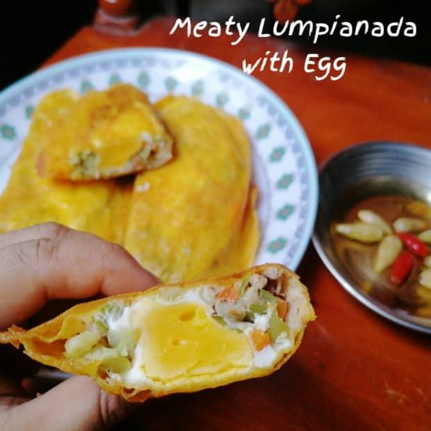 meaty-lumpianada-with-egg