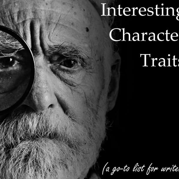 interesting-character-traits