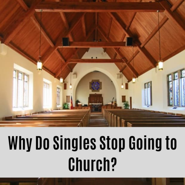 why-do-singles-stop-going-to-church
