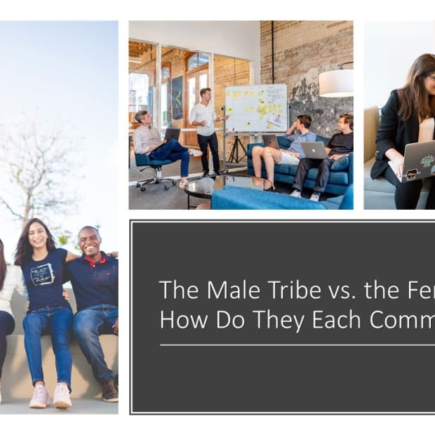 the-male-tribe-vs-the-female-tribe-how-do-they-each-communicate