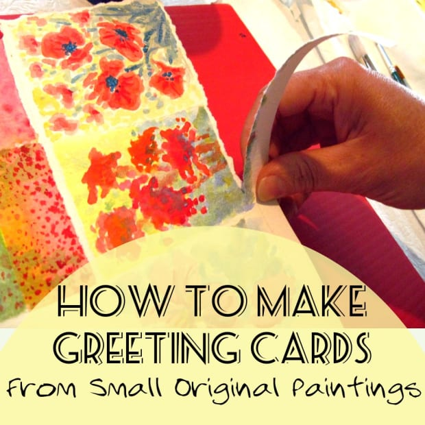 how-to-make-greeting-cards-with-original-small-paintings