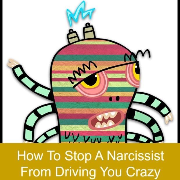 how-narcissists-make-you-crazy