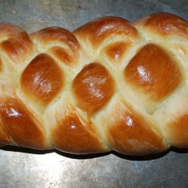 our-easter-bread