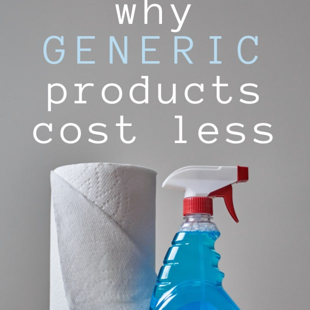 why-generic-products-are-cheaper