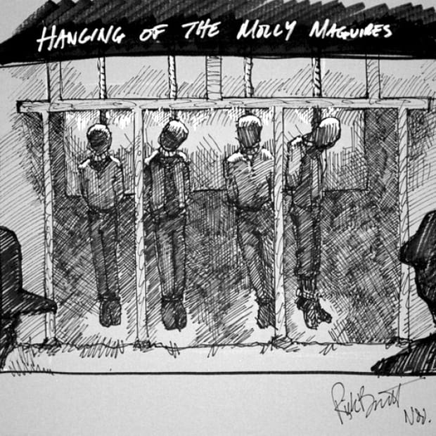 the-hangings-of-the-molly-maguires