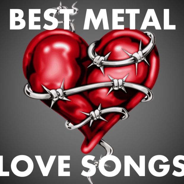 metal-love-songs-best-metal-love-songs-of-all-time