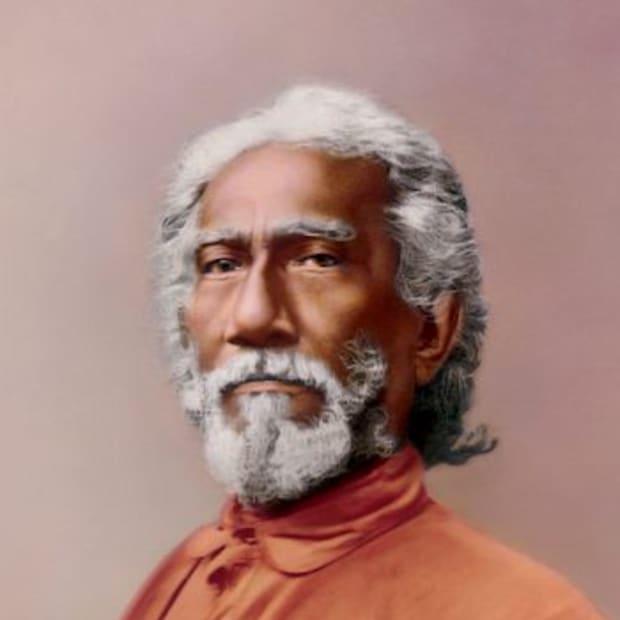 Sri Yukteswarji