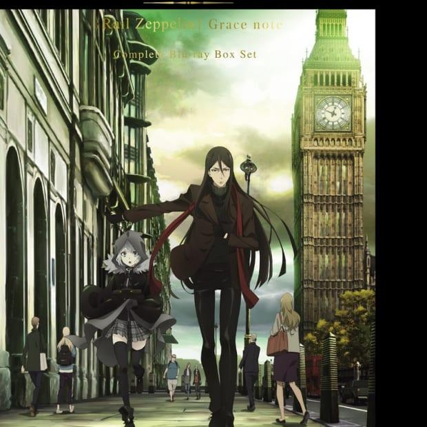 anime-review-lord-el-mellois-ii-case-files-rail-zeppelin-grace-note-2019
