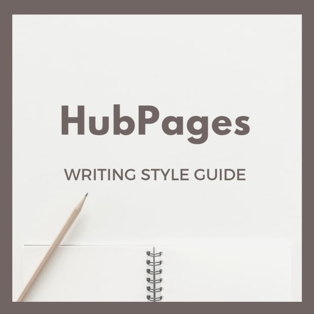 hubpages-writing-style-guide