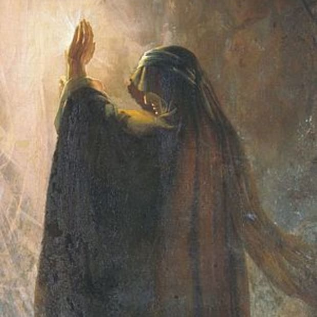 the-witch-of-endor-and-king-saul