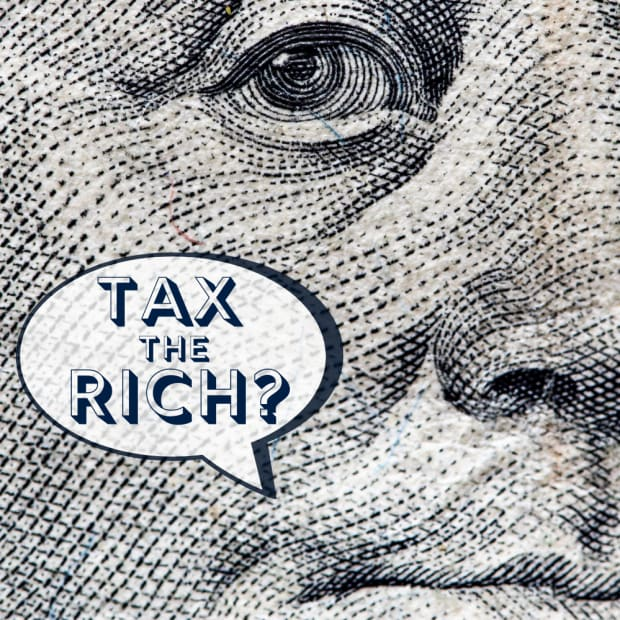 should-we-tax-the-rich-more-pros-and-cons