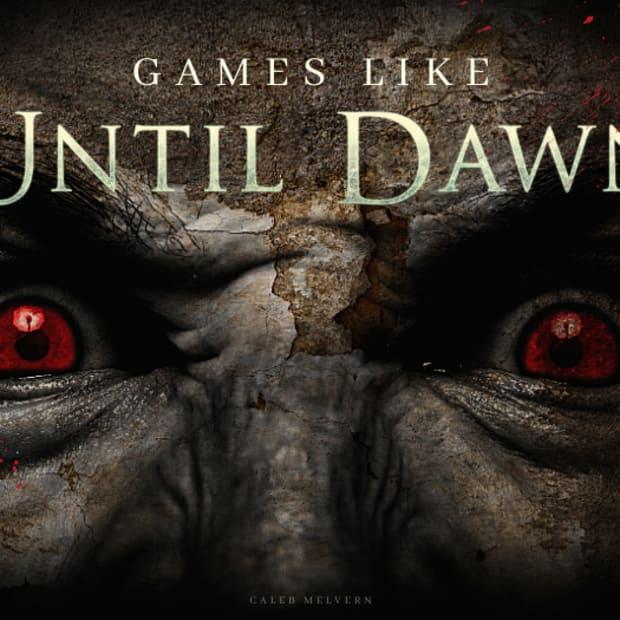 games-like-until-dawn