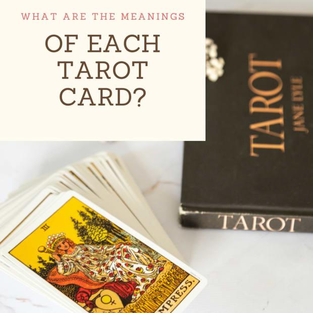 what does each tarot card mean_