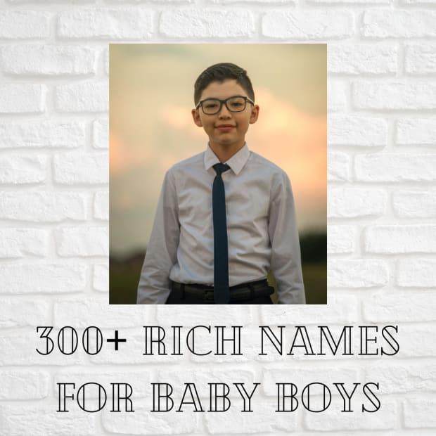 rich-boy-names