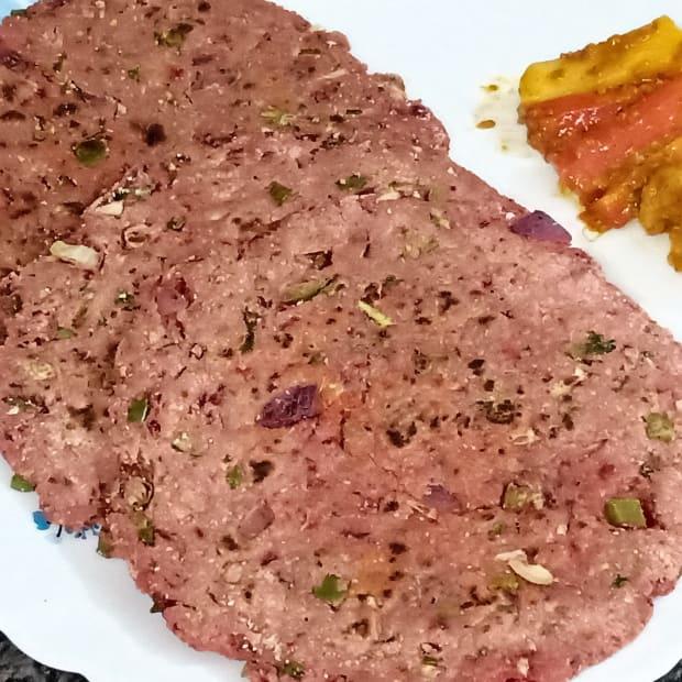 healthy-oats-paratha-recipe