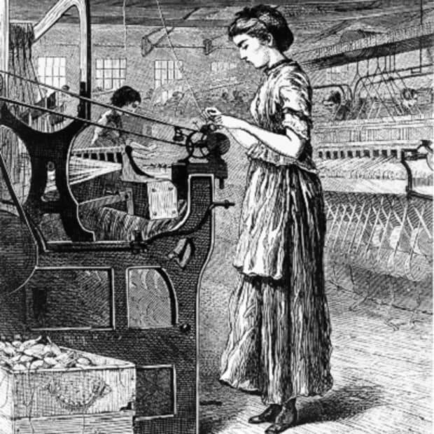 劳动力 - 罗贝尔棉厂