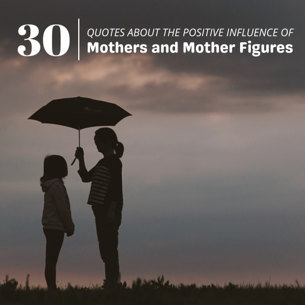 quotes-about-mothers-and-their-powerful-influence