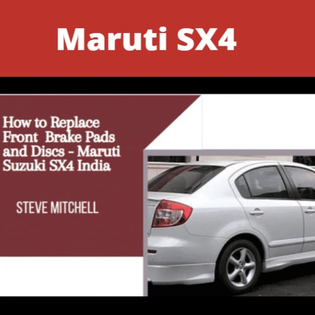 how-to-replace-brake-pads-maruti-suzuki-india