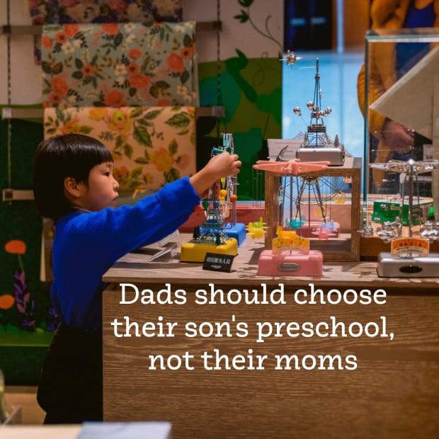 what-is-academic-preschool
