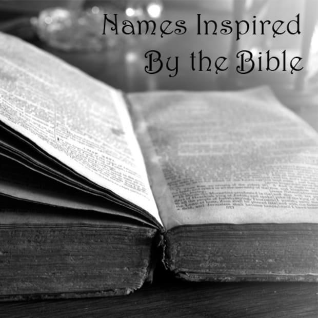 bible-names