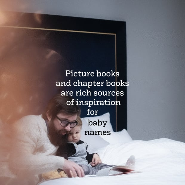 baby-names-inspired-by-childrens-books