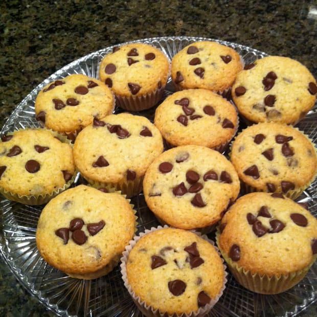 chocolate-chip-muffins-recipe