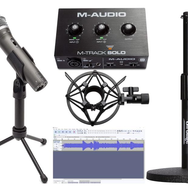 samson-q2u-and-m-audio-m-track-solo