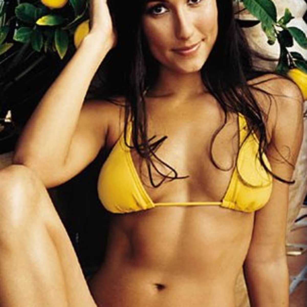 Hottest unknown women in the world