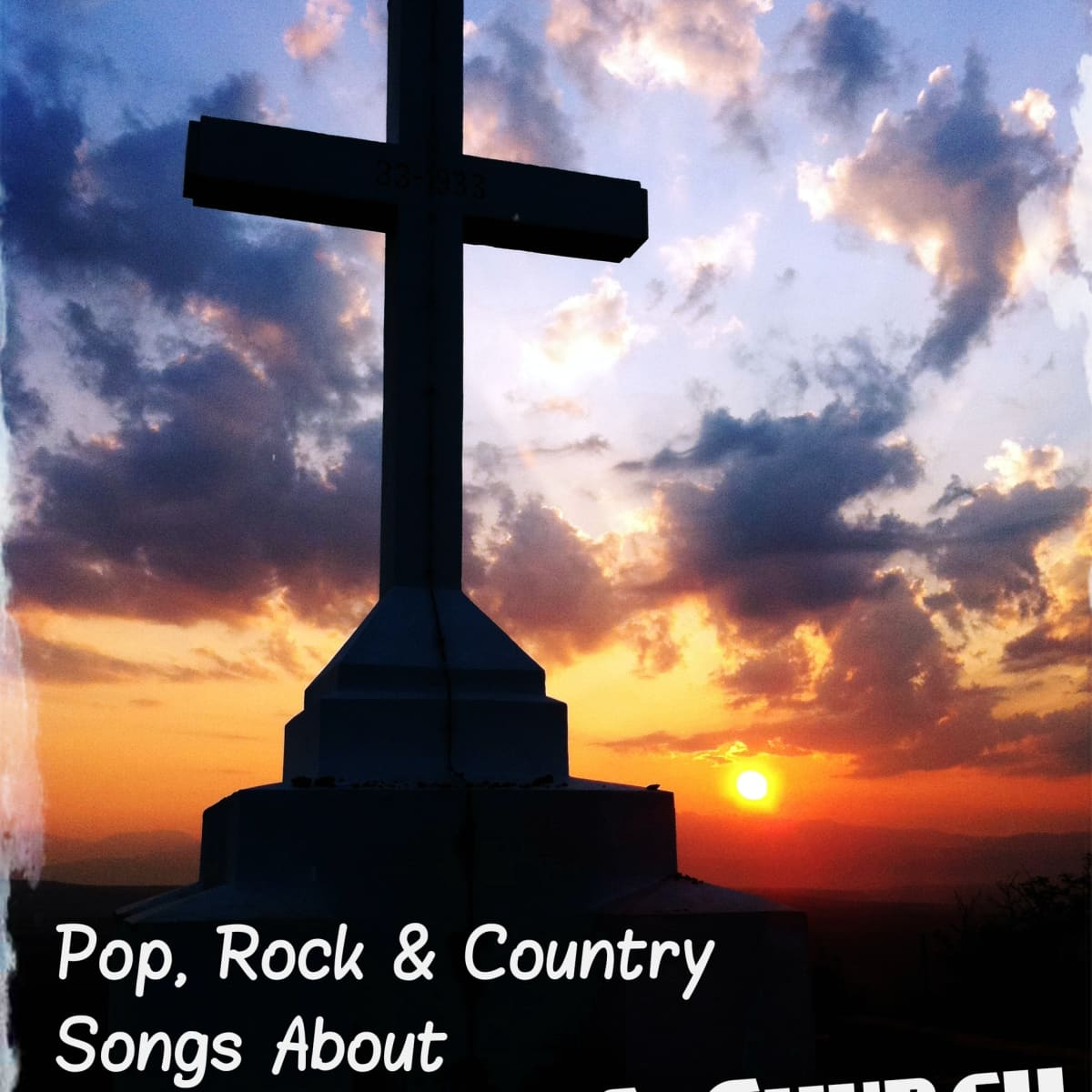 141 Pop Rock And Country Songs About God Faith And Church Spinditty Music