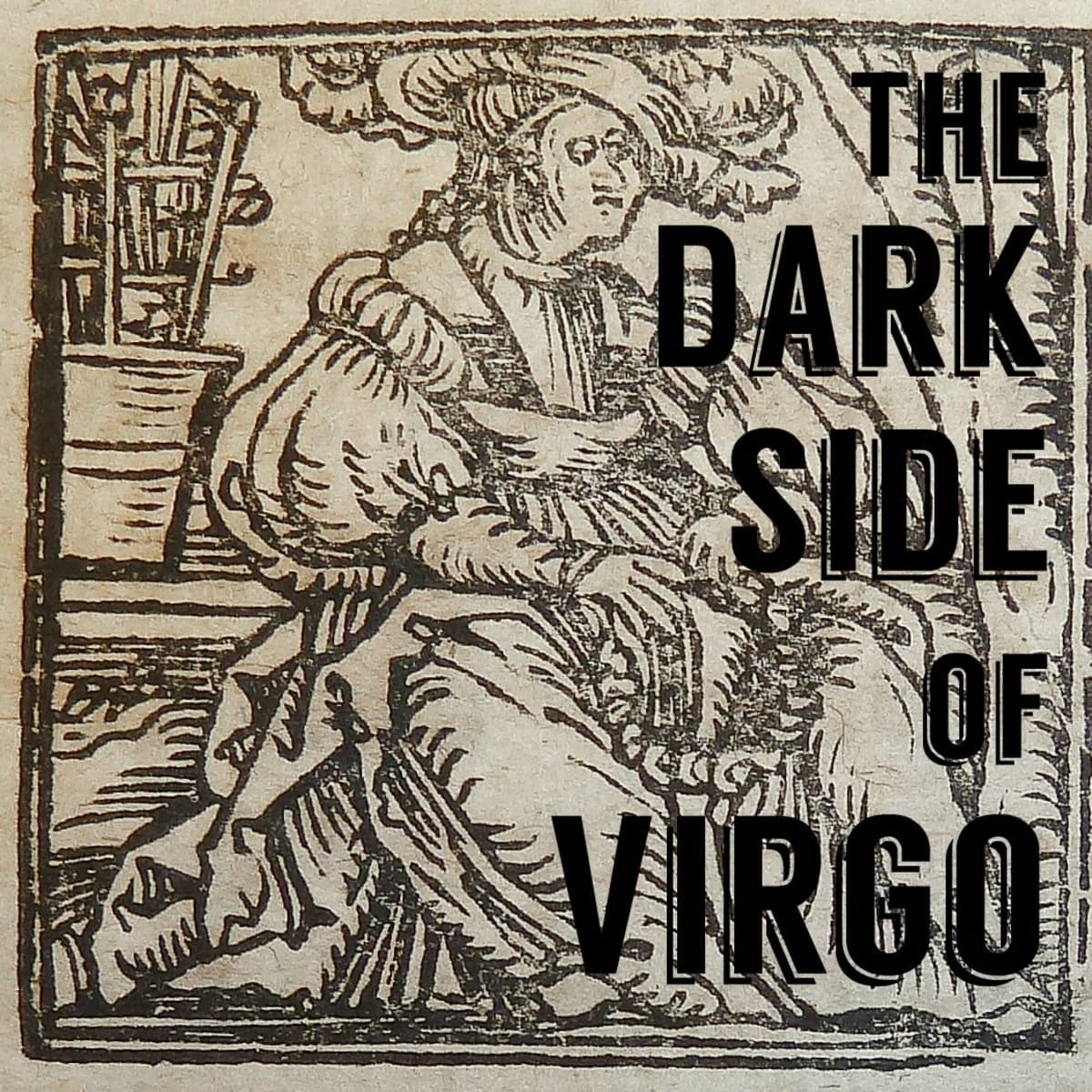 Child virgo male Signs of