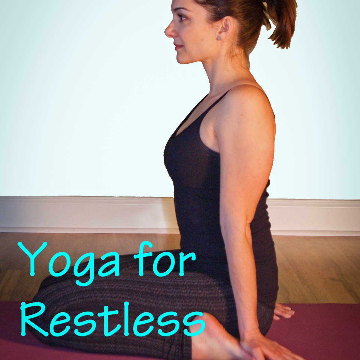 A Simple Yoga Treatment for Restless Legs Syndrome   RemedyGrove