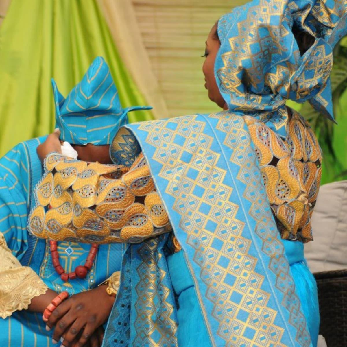 Marriage yoruba men Letters From
