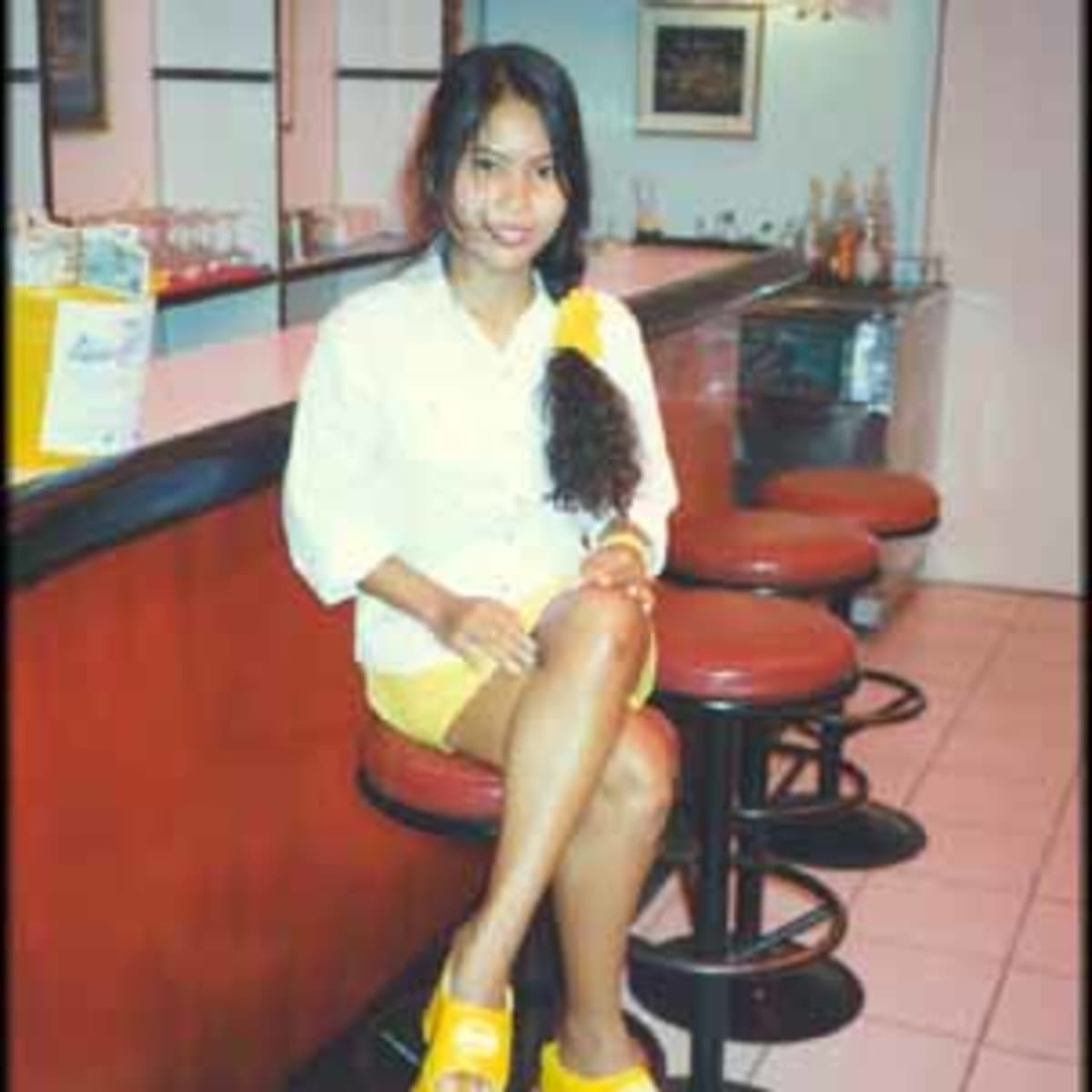 Experience thailand prostitution Types of
