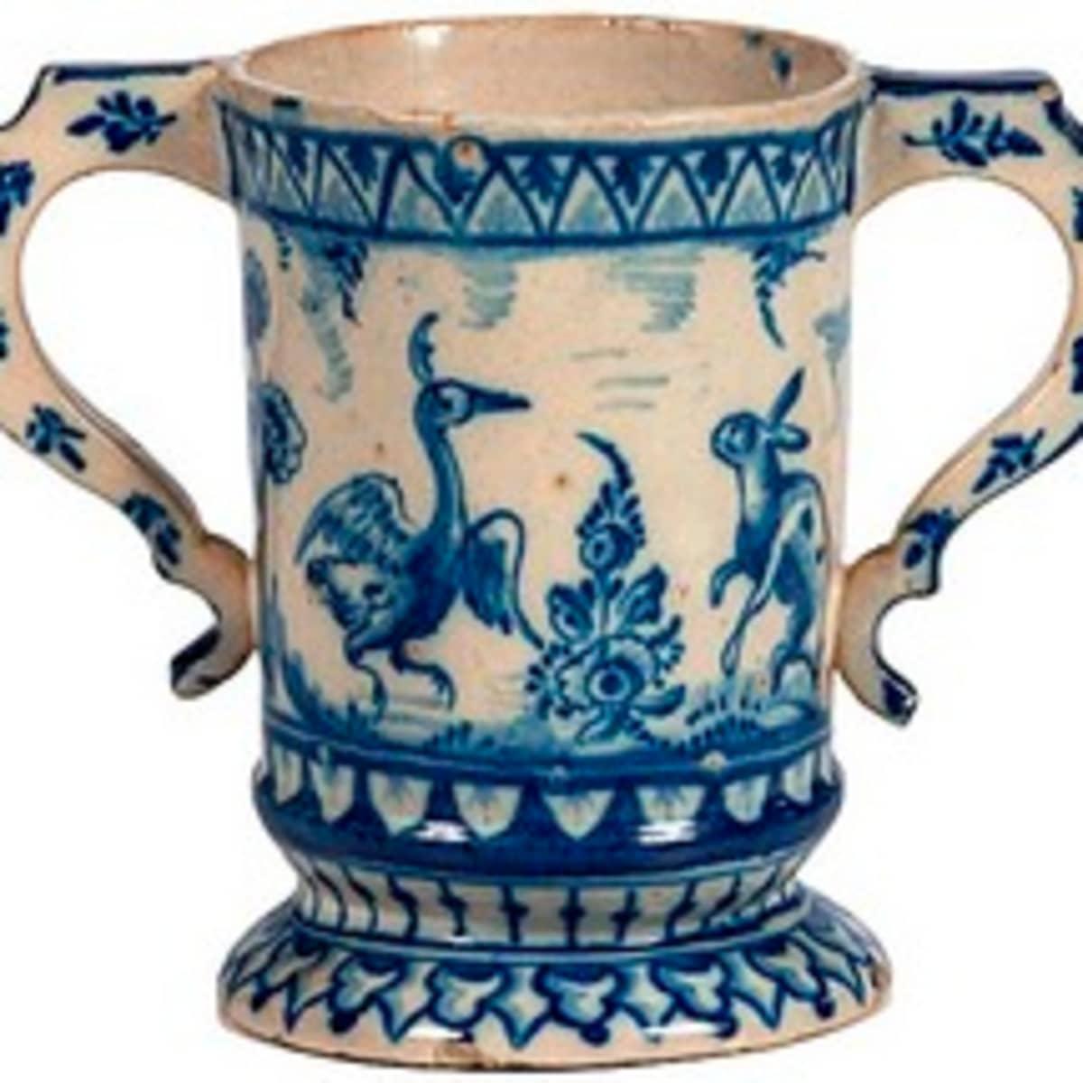 dating marcaje de ceramică delft