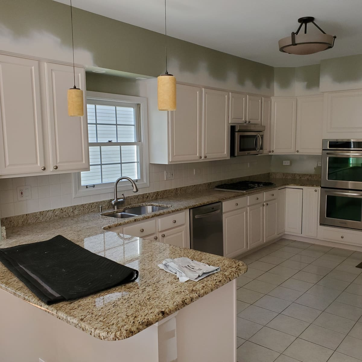 Tips For Painting Cabinets With Lacquer Dengarden Home And Garden
