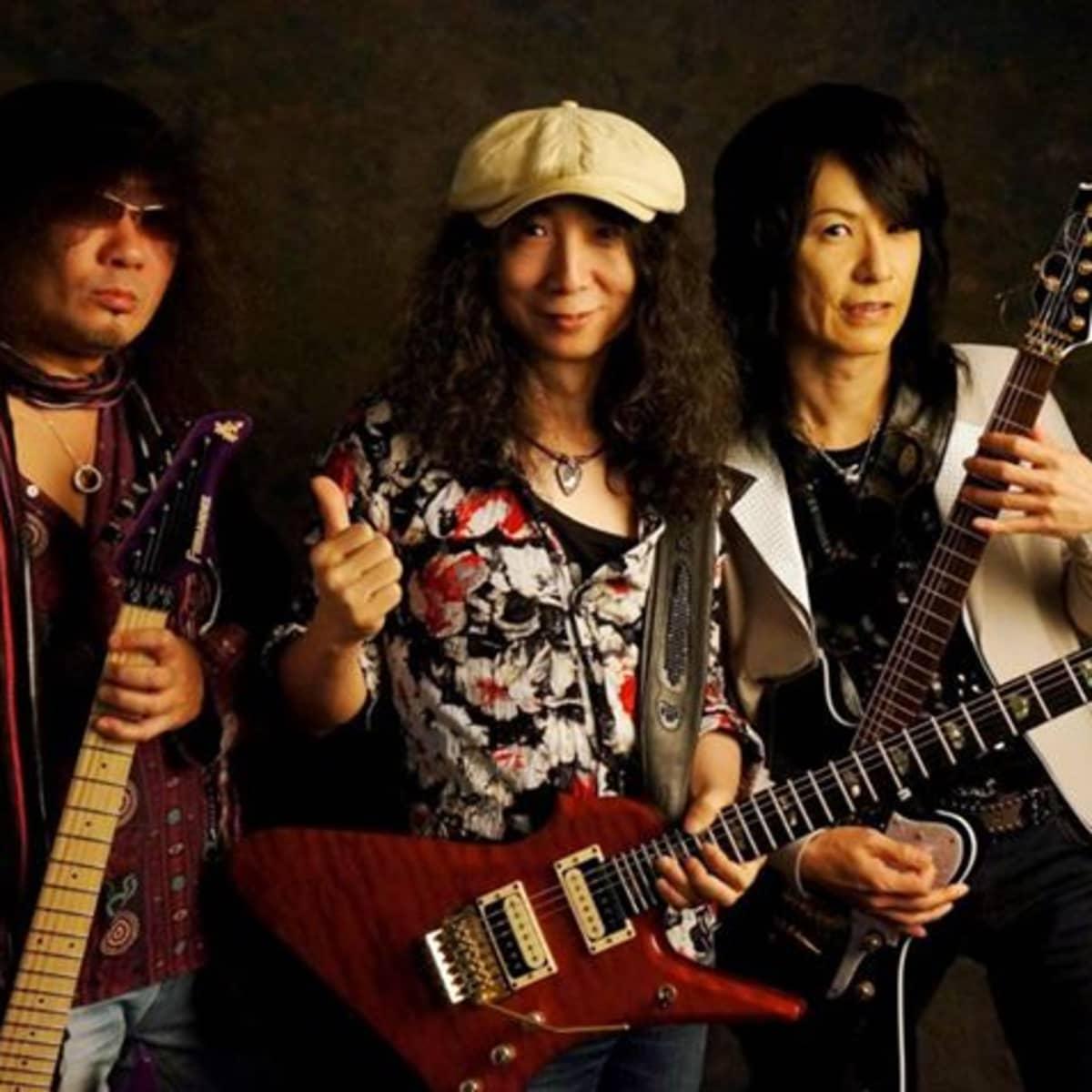Bands j-rock 50 best