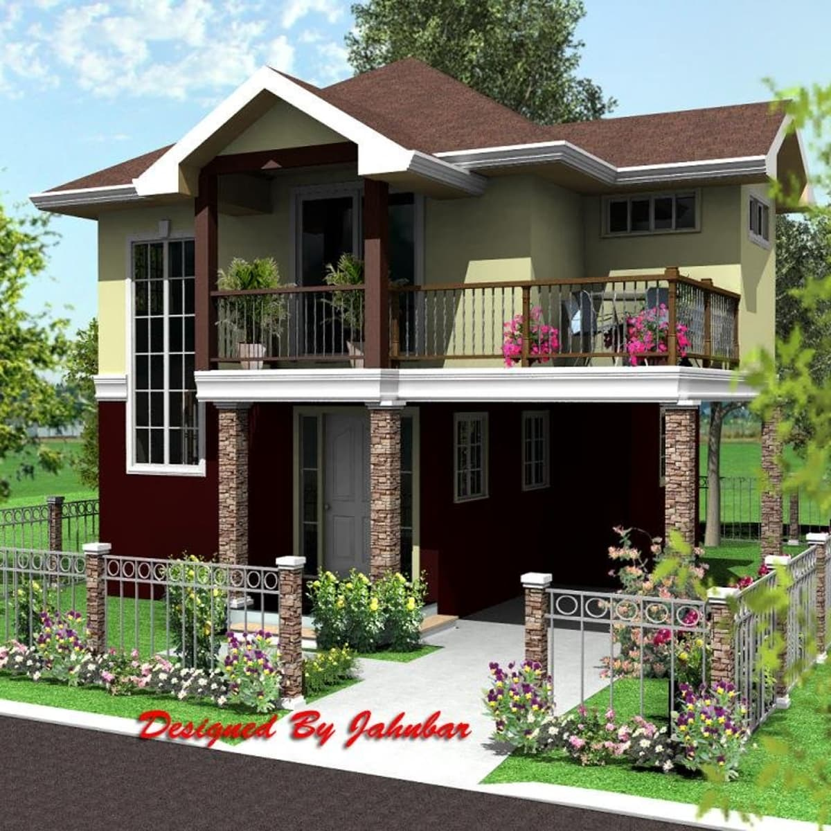 Simple Modern Homes And Plans Owlcation