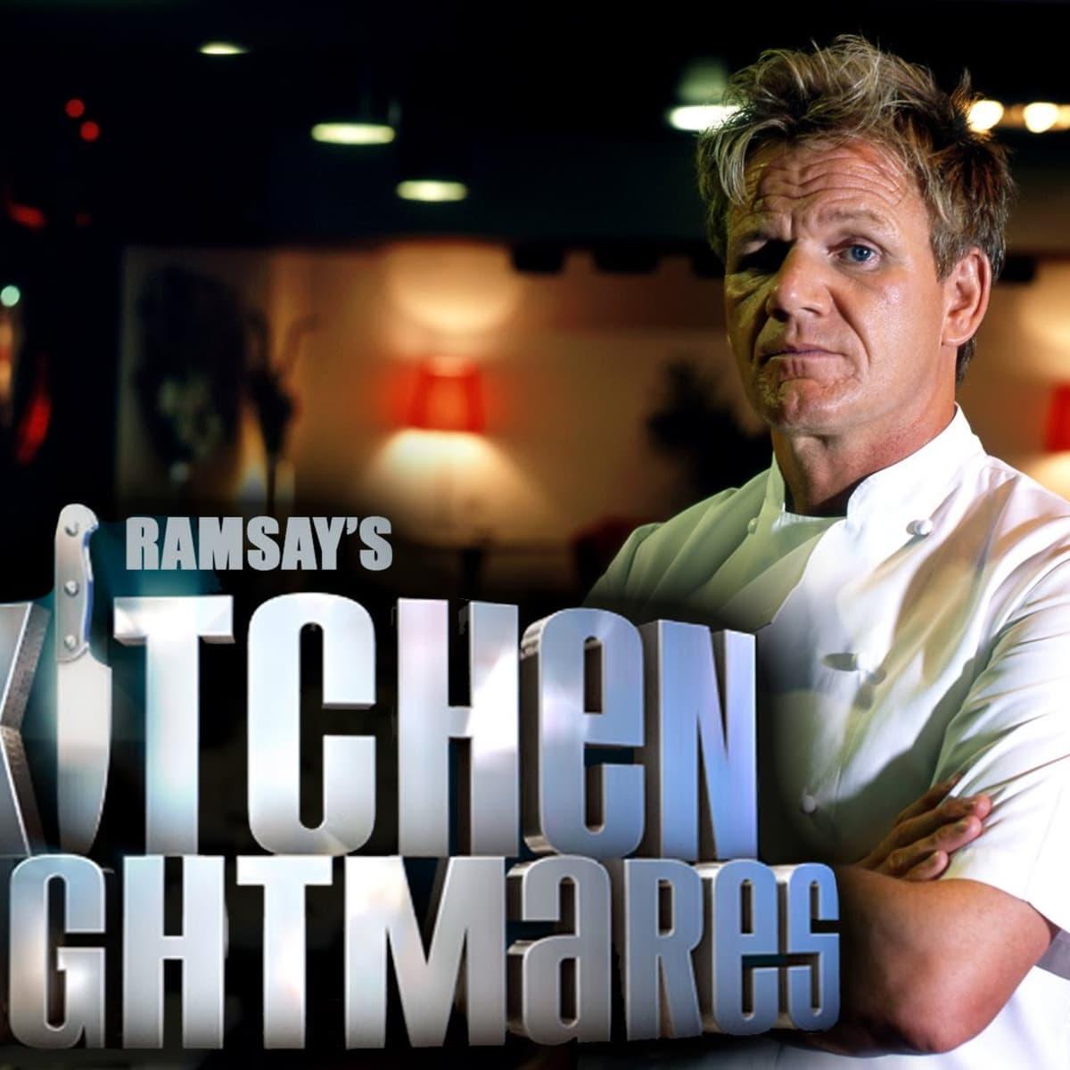 5 Reasons Why The Restaurants In Gordon Ramsay S Kitchen Nightmares Failed Reelrundown