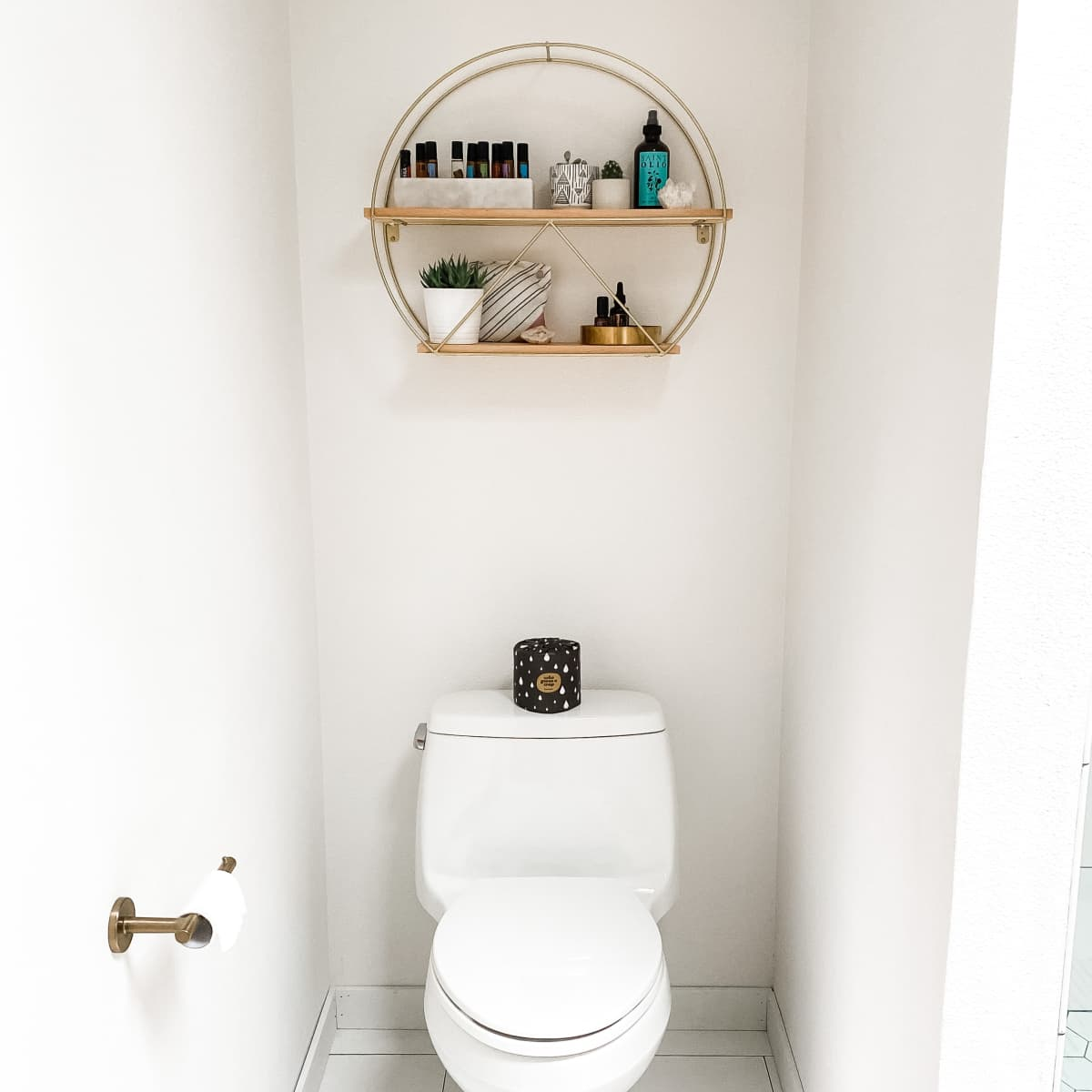 Decorating Ideas For Small Bathrooms, Small Bathroom Decorating