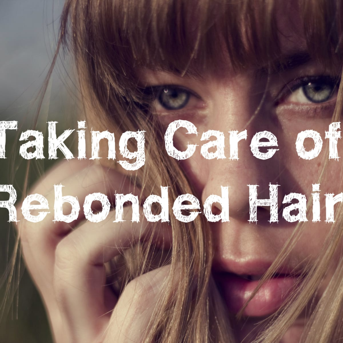 How To Take Care Of Your Hair After Rebonding Bellatory Fashion And Beauty