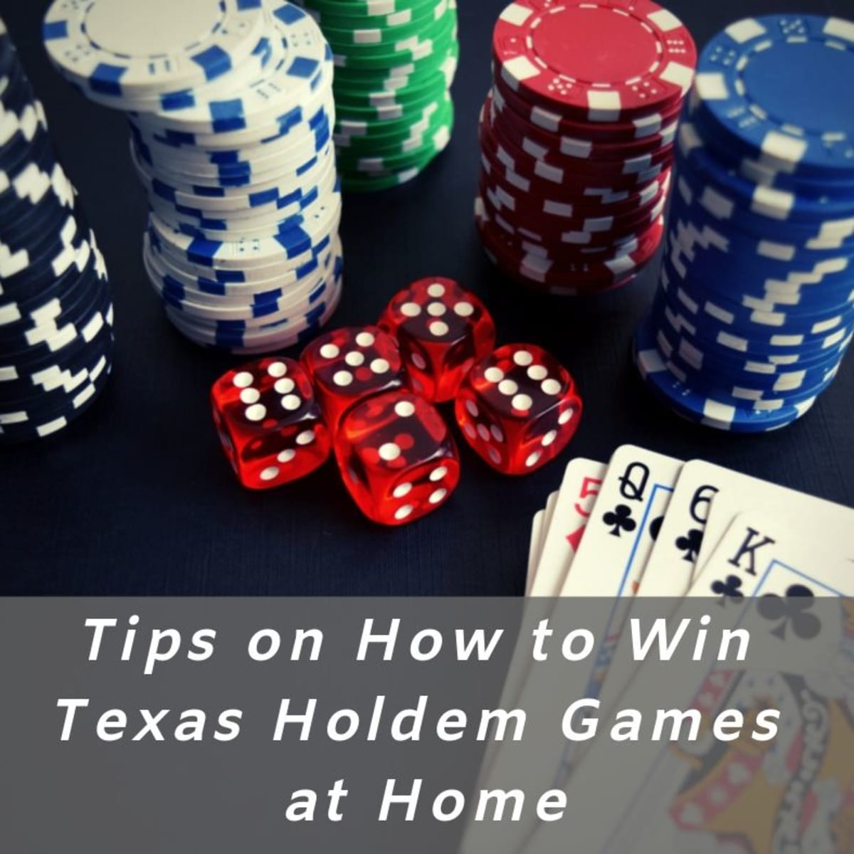Texas Holdem Strategy 8 Mistakes Home Game Poker Players Make Hobbylark Games And Hobbies